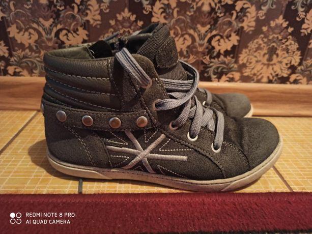 Ботинки Superfit, 35 размер