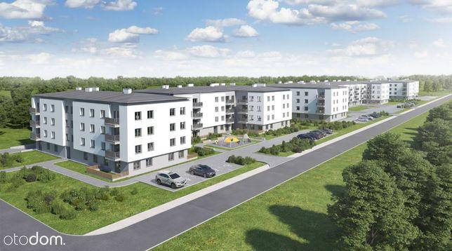 Mieszkanie, 39,86 m², Wieliszew