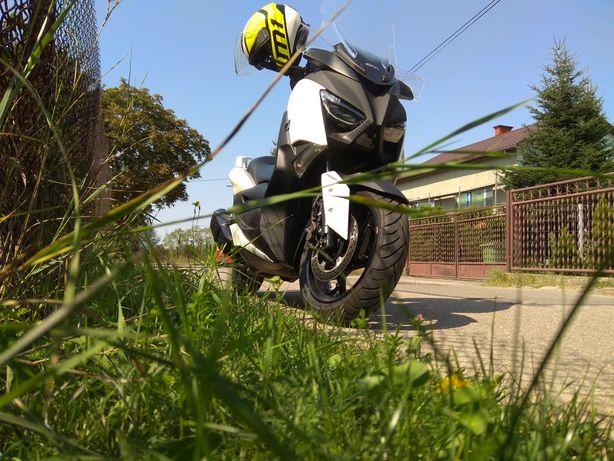 Yamaha XMAX 300 swap 125 kat.B 2017