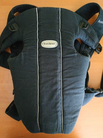 Эрго рюкзак Baby Bjorn, кенгуру, эргорюкзак, переноска для ребенка