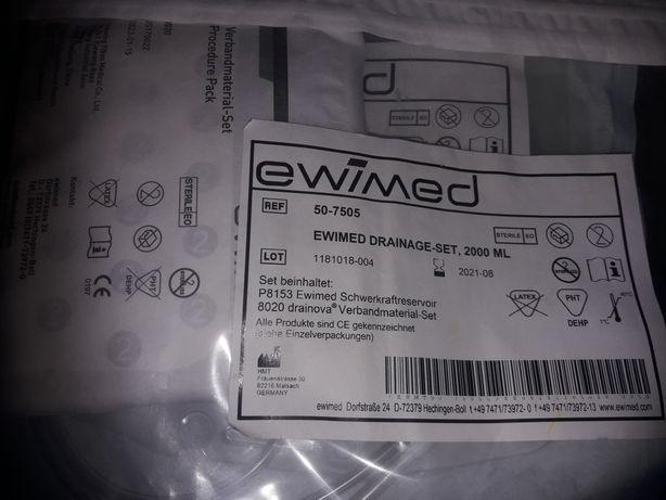 Ewimed 5sztuk 2000 ML