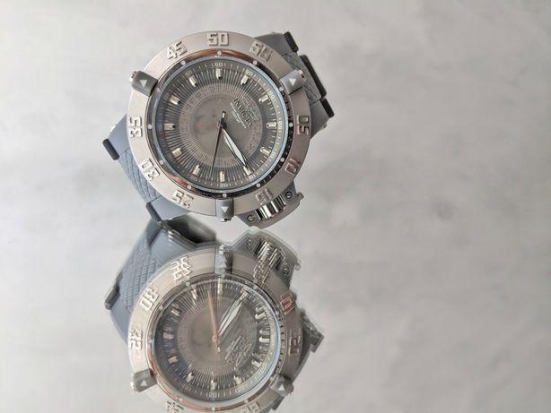 Оригинальные швейцарские мужские часы Invicta Subaqua Noma III 10105