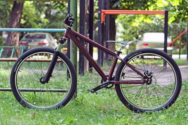 Велосипед HARO Thread One