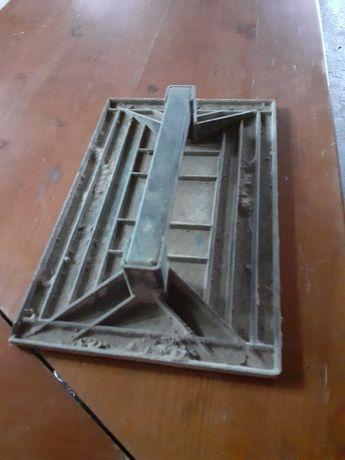 Talocha  para a construção civil