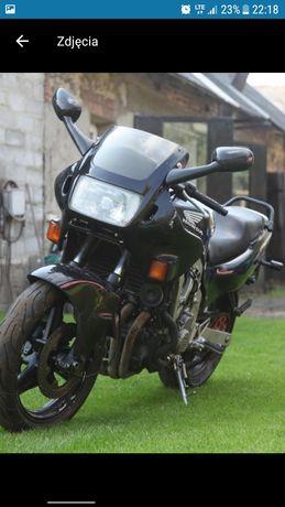 Honda cbr f1 f2 600 cbr600 części