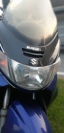 Części Suzuki burgman