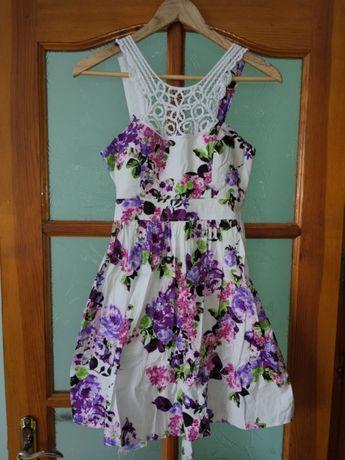 Плаття весна-літо.