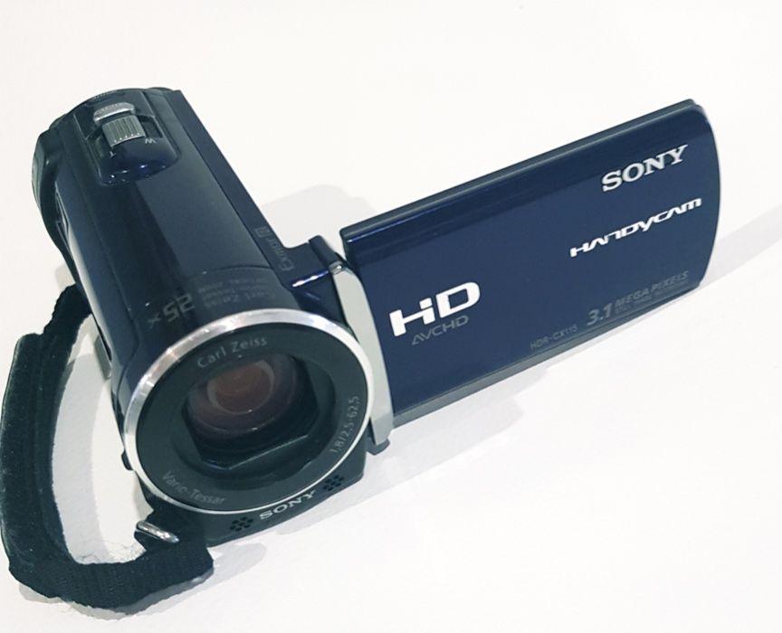 Kamera SONY HDR-CX115 Kalwaria Zebrzydowska - image 1