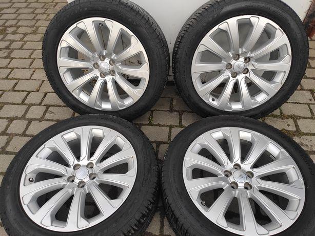 Диски 20, 5*108, Range Rover VELAR, EVOQUE, + датчики тиску
