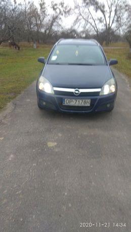Opel Astra 1.9 !!!