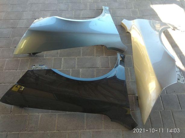 Крила Гольф 5 Гольф 4 Шкода А5 Golf 4/5 Бора Bora Skoda Octavia A5
