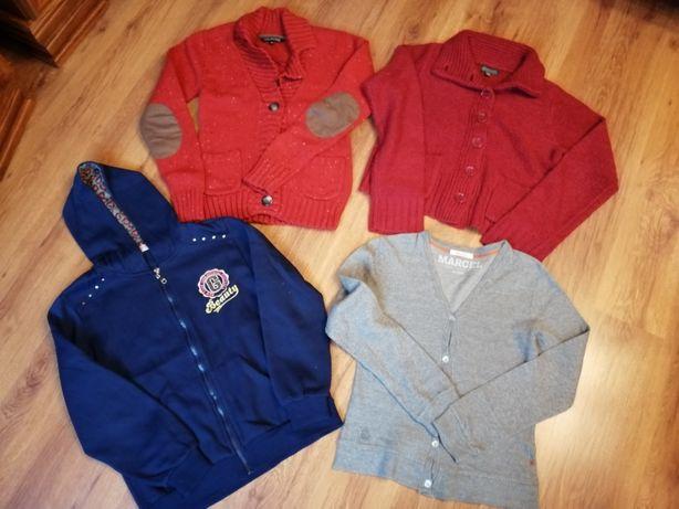Ciuszki na 158(bluzki, swetereki, bluzy)