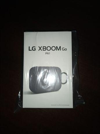 Głośnik LG XBOOM go pn1
