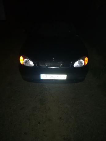 Daewoo Sens 2005 rk