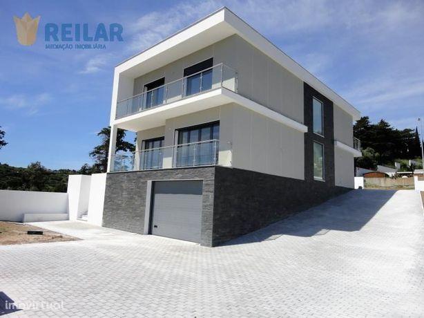 Vila Franca de Xira - T4 Novo - € 676.000