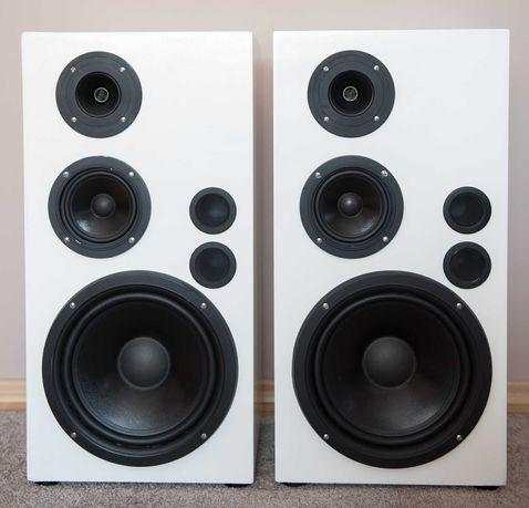 Kolumny głośnikowe Tonsil/STX 200W
