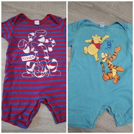 Piżamki Disney r.86