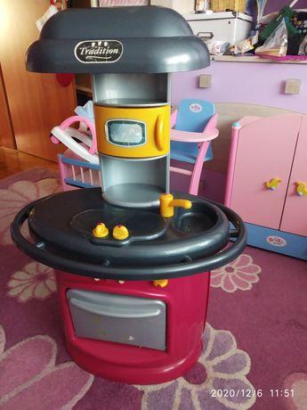 Kuchnia, kuchenka kompaktowa dla dziecka