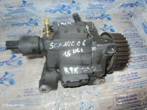 Bomba Injectora A2C20000754 8200430599 RENAULT / SCENIC / 2006 / 1.5 DCI / 106 CV / SIEMENS /