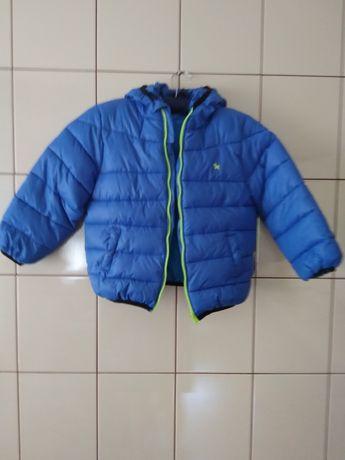 Куртка пуховик для девочки и мальчика