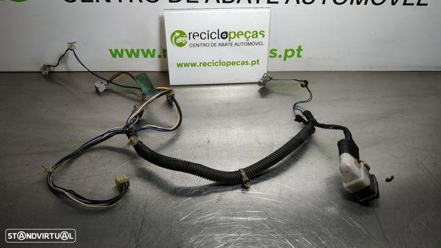 Instalação Eletrica Porta Frt Drt Rover 400 (Rt)