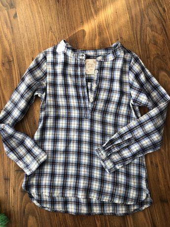 Świetna koszula dziewczęca cool club rozmiar 140