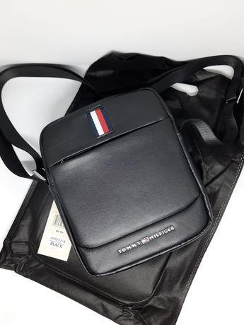 Мужская сумка барсетка Чоловіча сумка на плече