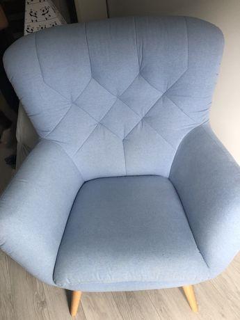 Super wygodny fotel PIRIO