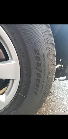 Шины колеса резина  265 65 r17