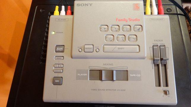 Sony XV-A33F