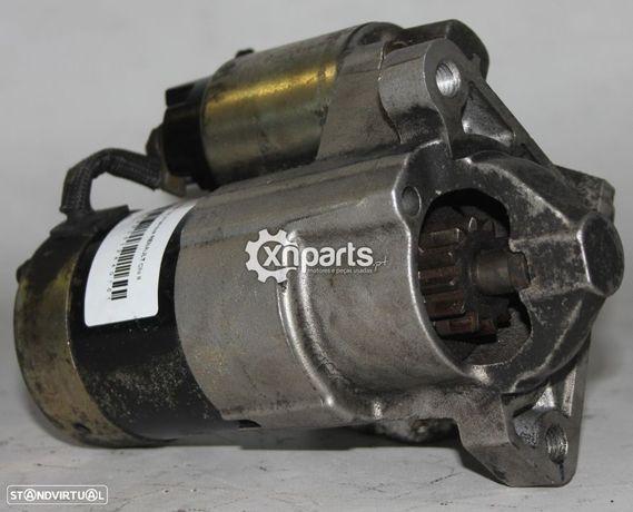 Motor de arranque RENAULT 11 (B/C37_) 1.1 (B/C371)   03.83 - 06.86 Usado REF. MITSUBISHI M000T87881