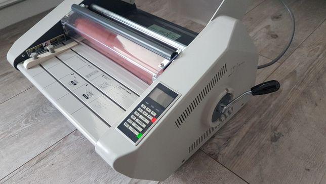 Excelam Hot II 355 Q laminator rolowy, szerokość laminacji: 355 mm