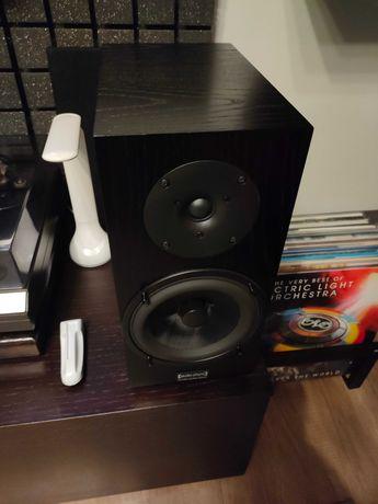 Kolumny Audio Physic Classic 3 czarne jak nowe gwarancja 10 lat