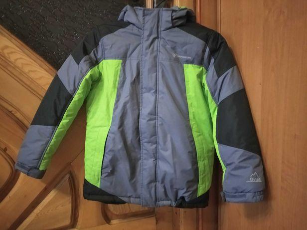 Outventure. Куртка для мальчика. 8-10 лет