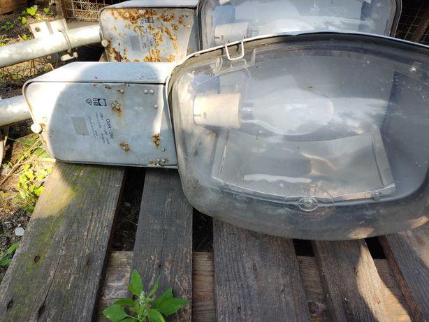 lampa uliczna oświetleniowa 100 PLN