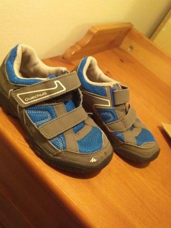 Decathlon Quechua buty dziecięce r.31