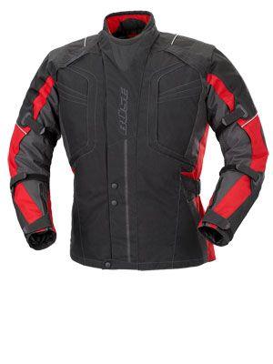Zestaw kurtka BUSE Highland Open Road 54 XL + Spodnie Bormio