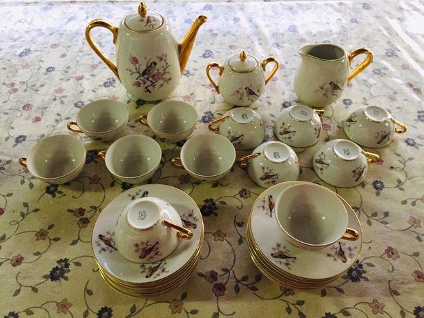Servico de Chá VIANA