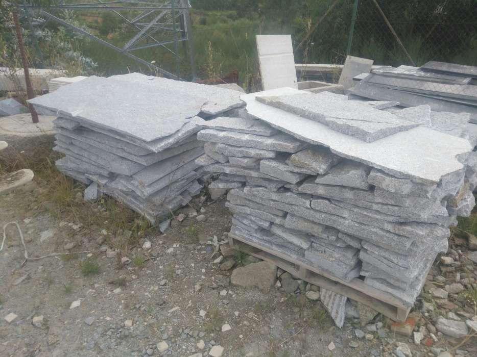 Forras toscas em granito Alpendorada, Várzea E Torrão - imagem 1
