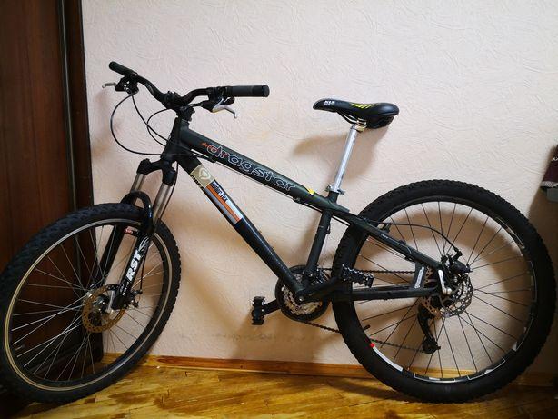 Велосипед горный Dragstar Shimano MTB Dirt Enduro