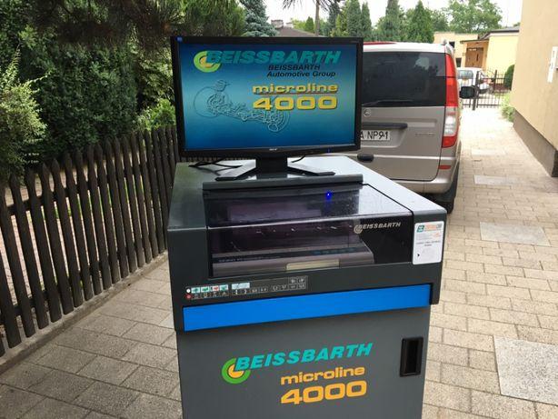 Geometria kół Beissbarth 8iR ML4000 Gwarancja 2020!! transport i szkol