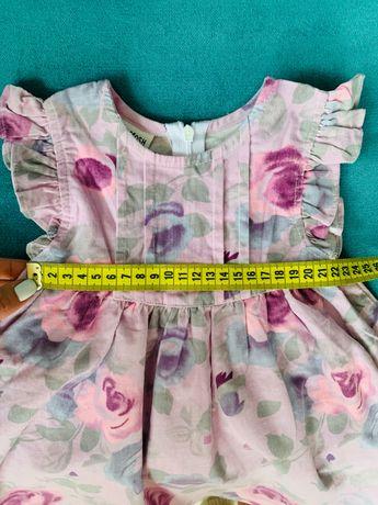 Платье OshKosh, вельветовое