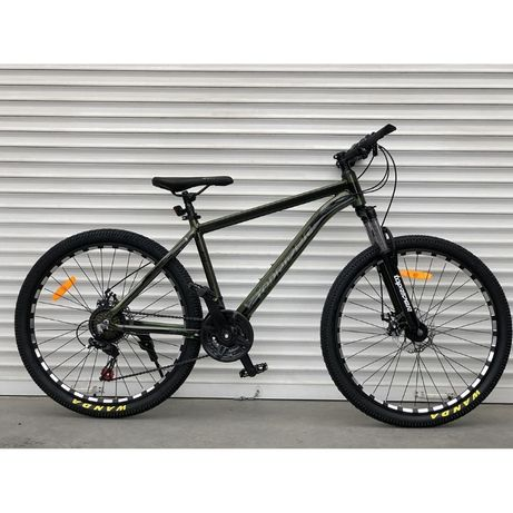 Велосипед 29 Toprider MTB Profi 2021