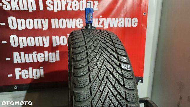 Opona pojedyncza Pirelli Winter Cinturato  205/55/16
