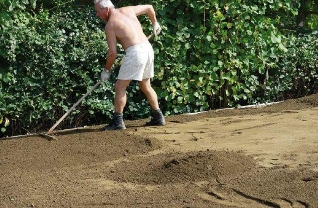 B0 Humus ziemia ogrodowa ŻORY I OKOLICE 20t + dostawa