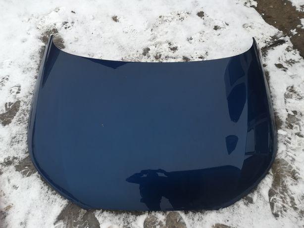 Maska Audi A1 8XO... niebieski metalik