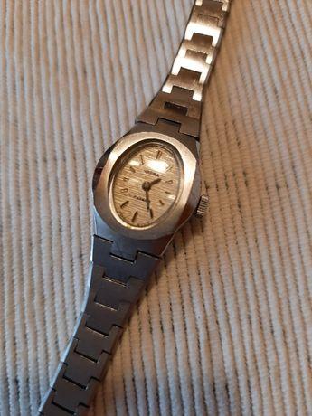 Zegarek damski radziecki Czajka