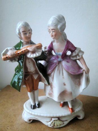 Немецкая статуэтка, коллекционная, идея для подарка