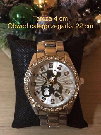 Zegarek Tous z pudełkiem