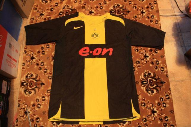 koszulka Borussia Dortmund NIKE